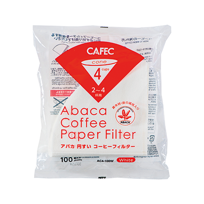 CAFEC Filterpapier, 02