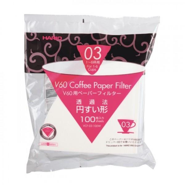 Hario V60 Filterpapier 03