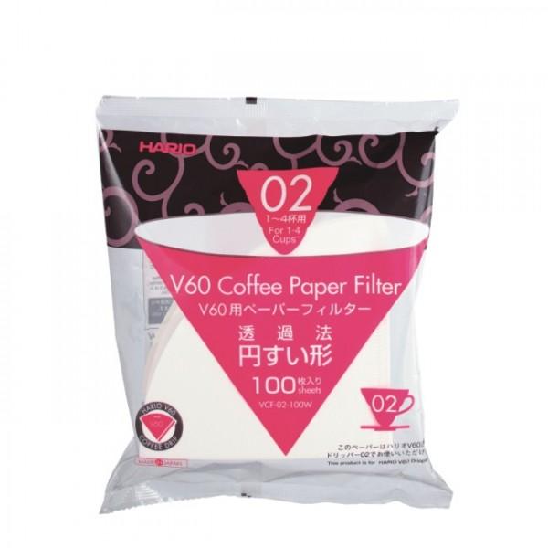 Hario V60 Filterpapier 02