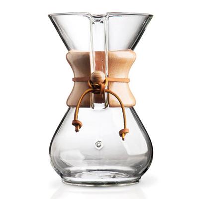Chemex Coffeemaker 6 Tassen