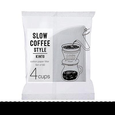 Wildkaffee Rösterei, Kitno, Filterpapier, 2-4 Tassen